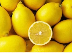 ماسك الليمون للتخلص من حب الشباب و الخلايا الميتة
