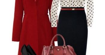 اقوى كولكشن تنسيق ملابس موضة 2015