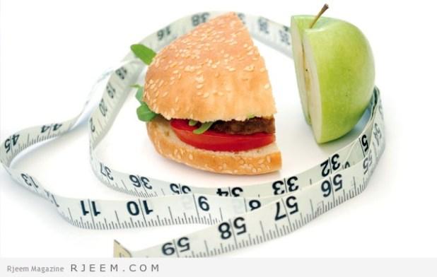 اخسر 12 كيلو في 30 يوم مع رجيم نسيم دكتور تغذية مجلة رجيم