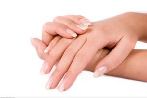 حماية اليدين من التجاعيد