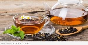 رجيم الشاي أسرع نظام تخسيس