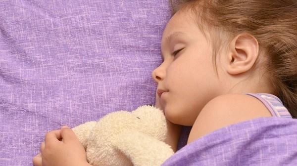 التبول اللاارادي عند الاطفال