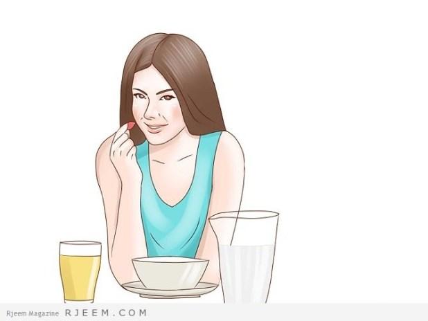 ملعقة واحدة يوميا تفقدك 10 كيلو في 20 يوم و تفقدك الشهية و تمنع الامساك و تودع معها السمنة