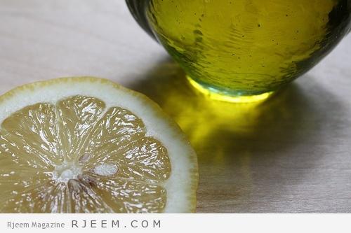 cure de citron