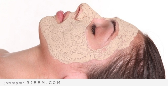 خلطة لتبيض الوجه من اول استعمال