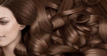 خلطات تقوية الشعر المصبوغ