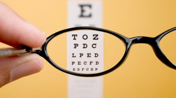 تقوية النظر - البصر