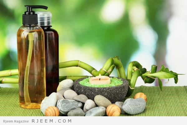 التخلص من فطريات الشعر - علاج مشكلة فطريات الشعر