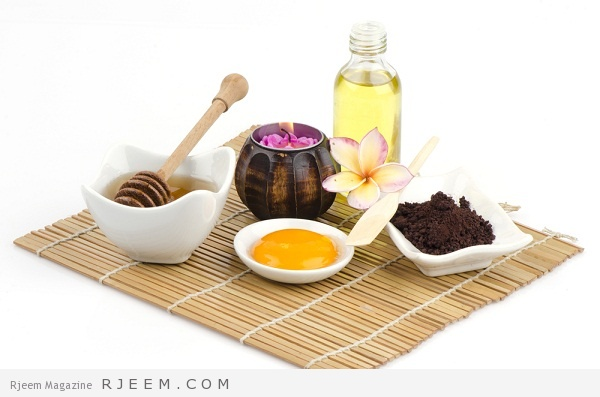 علاج الهالات السوداء - علاجات منزلية للهالات السوداء