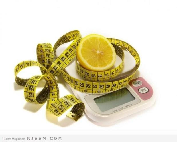 وصفات تنحيف الجسم - اقوى وصفات التخسيس