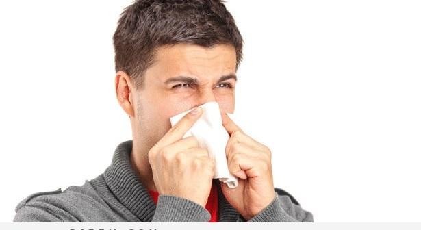 التهاب الجيوب الانفية - علاجات منزلية لالتهاب الجيوب الانفية