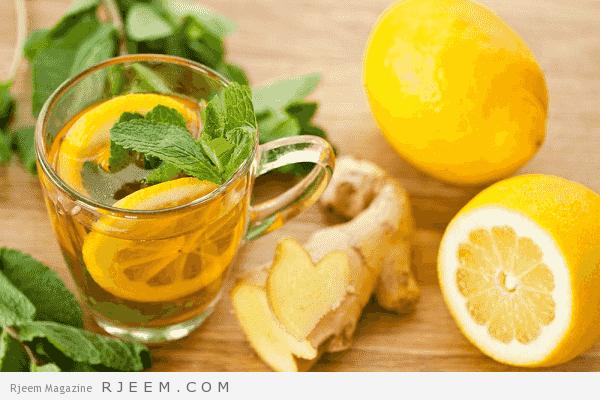 مشروبات لحرق والتخسيس - اقوى الوصفات لحرق الدهون