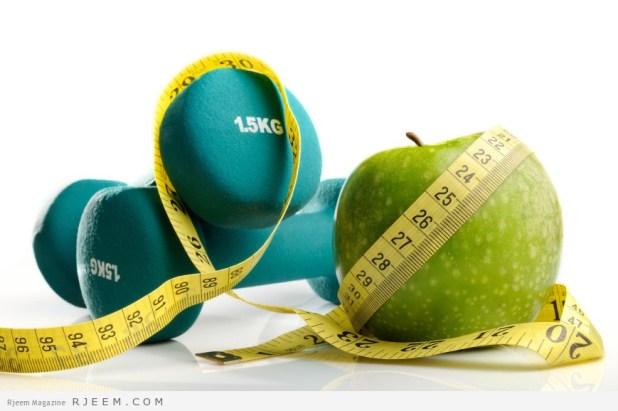 رجيم السلطة لانقاص الوزن - افقد اكثر من 20 كيلو في 15 يوم