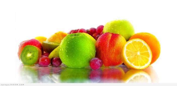 الفواكه للتخسيس - كيفية استخدام الفواكه لخسارة الوزن الزائد