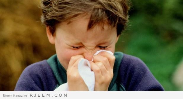 علاج الانفلونزا - خطوات للوقاية من الانفلونزا