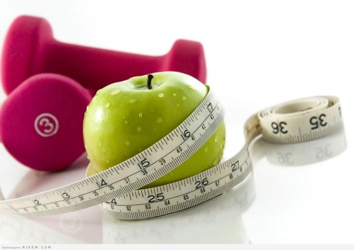 خطوات فقدان الوزن بسرعه - فقدان الوزن بدون رجيم