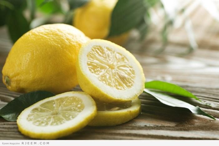 فوائد الليمون - تعرف على اهمية الليمون للصحه والجمال