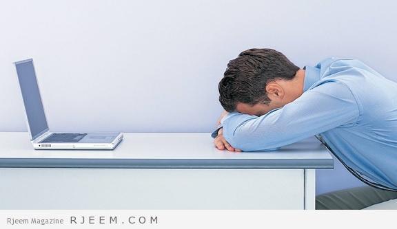 علاج الكسل والخمول - خطوات عملية للتخلص من الكسل والتعب