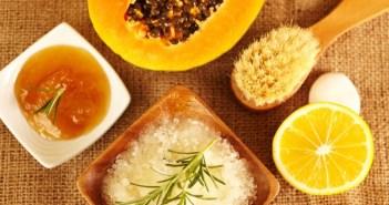 فوائد البرتقال الجمالية - وصفات جمالية باستخدام البرتقال