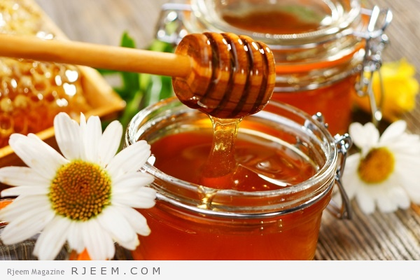 فوائد عسل النحل - فوائد عسل النحل العلاجية