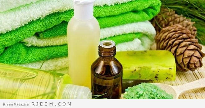مشكلة الشعر التالف والمتقصف - علاجات منزلية للشعر المتقصف
