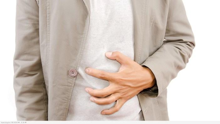 حرقة المعدة - اسباب وعلاجات طبيعية للتخلص من حرقة المعدة