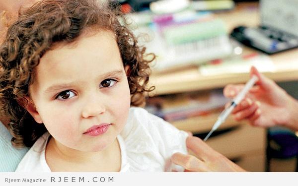 سكر الاطفال - اسباب وعلاج سكري الاطفال