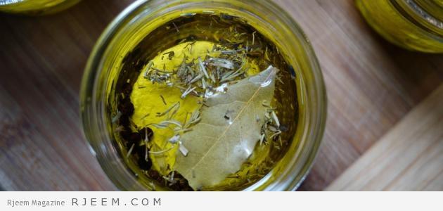 8 فوائد جمالية لزيت المريمية