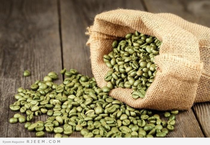 القهوة الخضراء للتخسيس