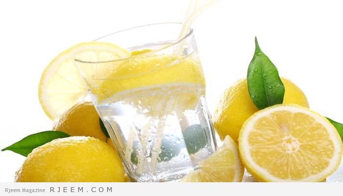 Lemon-Water-Diet