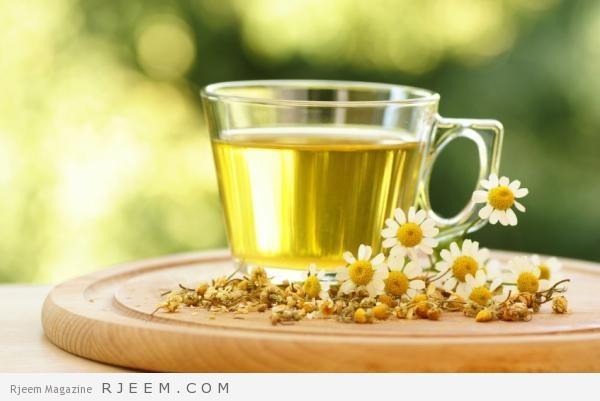 8 اعشاب لعلاج القولون