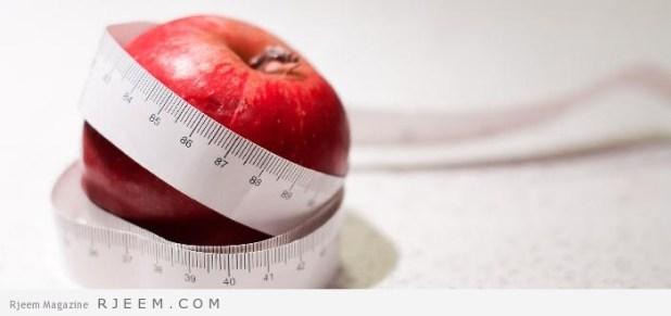 اشهر الحميات الغذائية للتخسيس