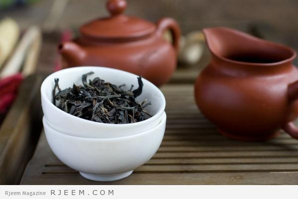 12 فائده للشاي الاسود