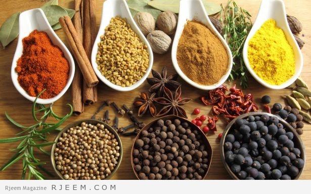 7 اعشاب طبيعية للتخلص من الانتفاخ