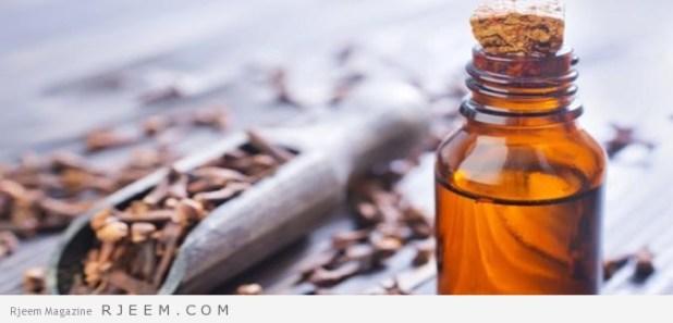 20 فائدة صحية لزيت القرنفل