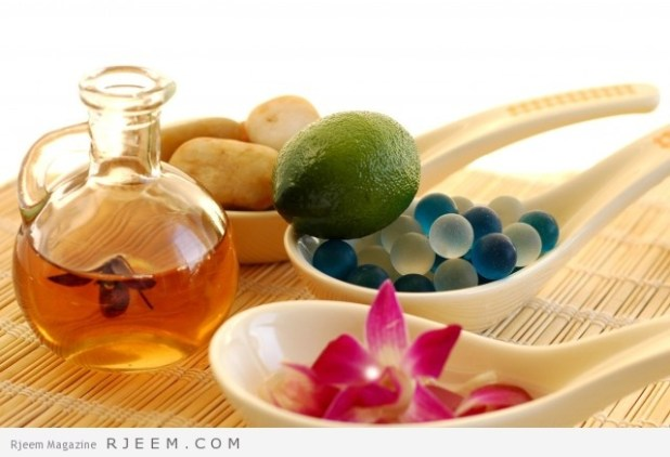 20 طريقة طبيعية لعلاج رائحه العرق