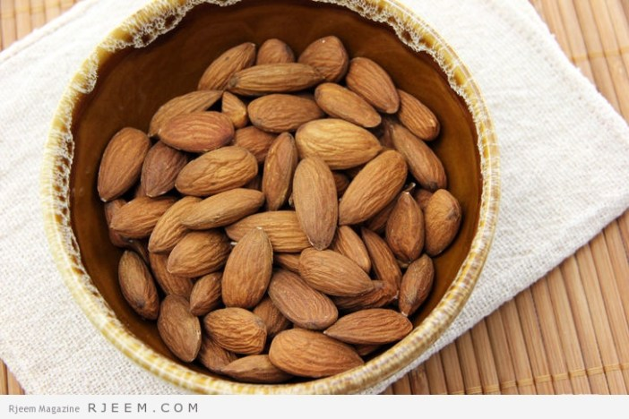 12 فائده صحية وجمالية لنبات اللوز