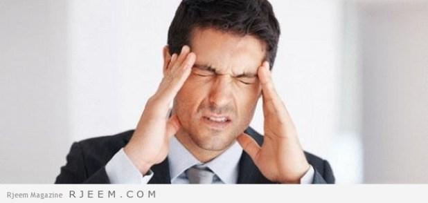 10 وصفات طبيعية لعلاج الدوار
