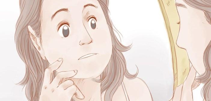 10 وصفات طبيعية لتسمين الوجه