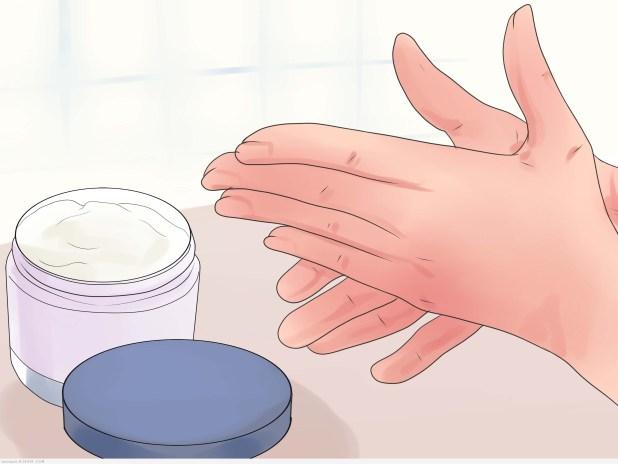 21 طريقة للحصول على اظافر صحية