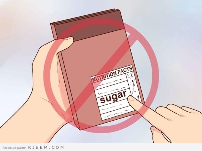 25 نوع من الطعام يساعد في ضبط مستوى السكر