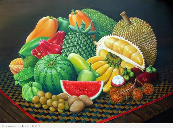 اطعمة تساعد على سد الشهية