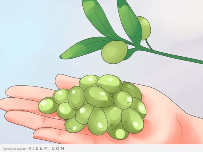 اكثر من 10 فوائد صحية وجمالية لزيت الزيتون