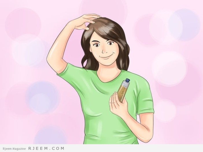 4 ماسكات لعلاج الشعر الجاف