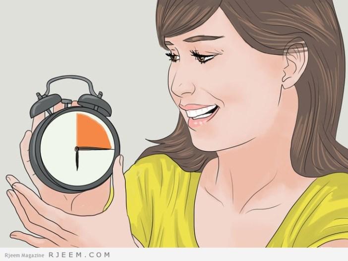 8 خطوات لتحسن روتينك الصباحي