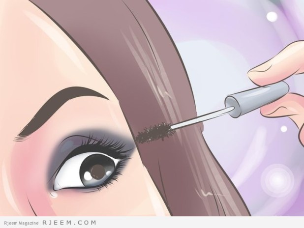 4 مكونات أمنة لازالة مكياج العين