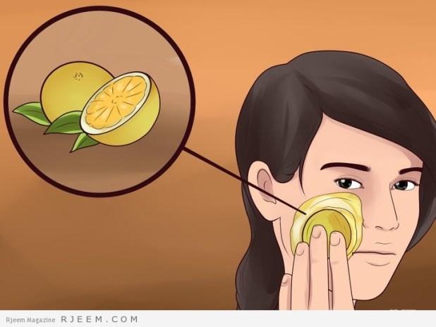 5 زيوت عطرية لبشرة نضرة