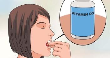 طرق و نصائح للحصول على فيتامين دال