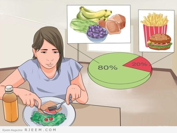برنامج 3 ايام للتخلص من السكريات