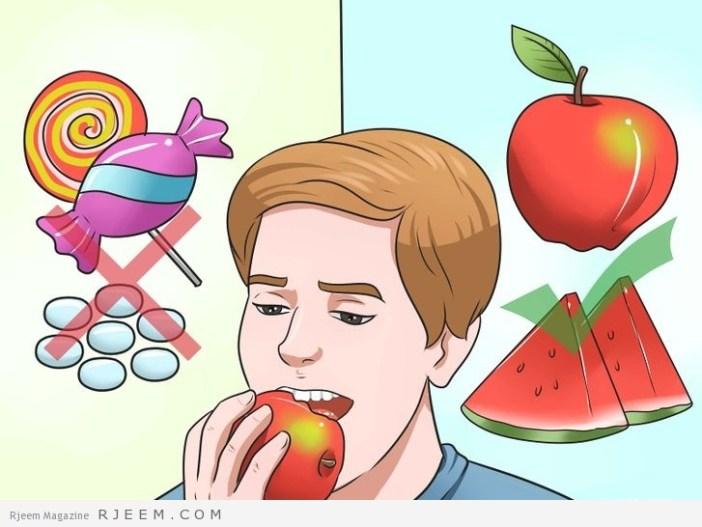 6 عوامل تسبب الشعور بالجوع
